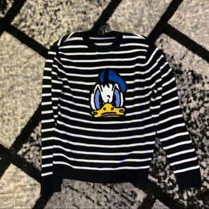 Other - Donald Duck Sweater